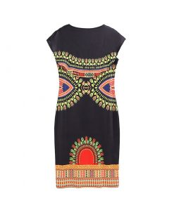 African Dashiki Top