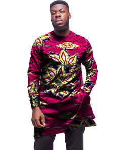 dashiki shirt for men