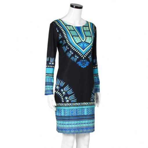 Dashiki Top