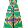 New African Jumpsuit with Multi-Wear Style for Women 5