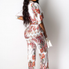 African Style Sleeve Party Jumpsuit [New] 3